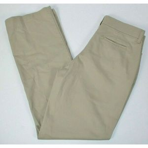 Lee Riders Easy Care Khaki Pants
